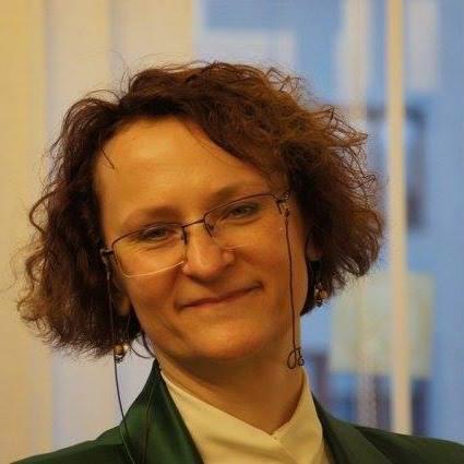 Alicja Gronau (photo by Marta Karska)