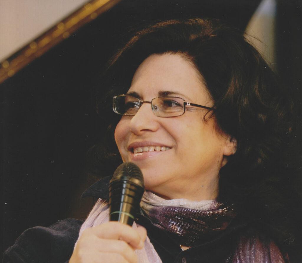 Maia Ciobanu