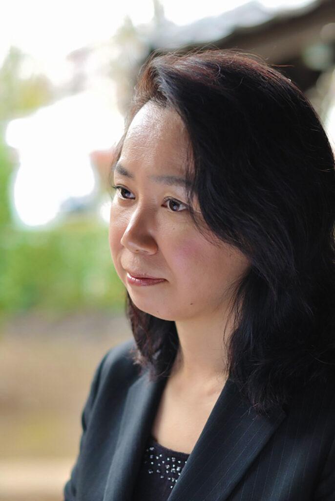 Michiko Fukazawa