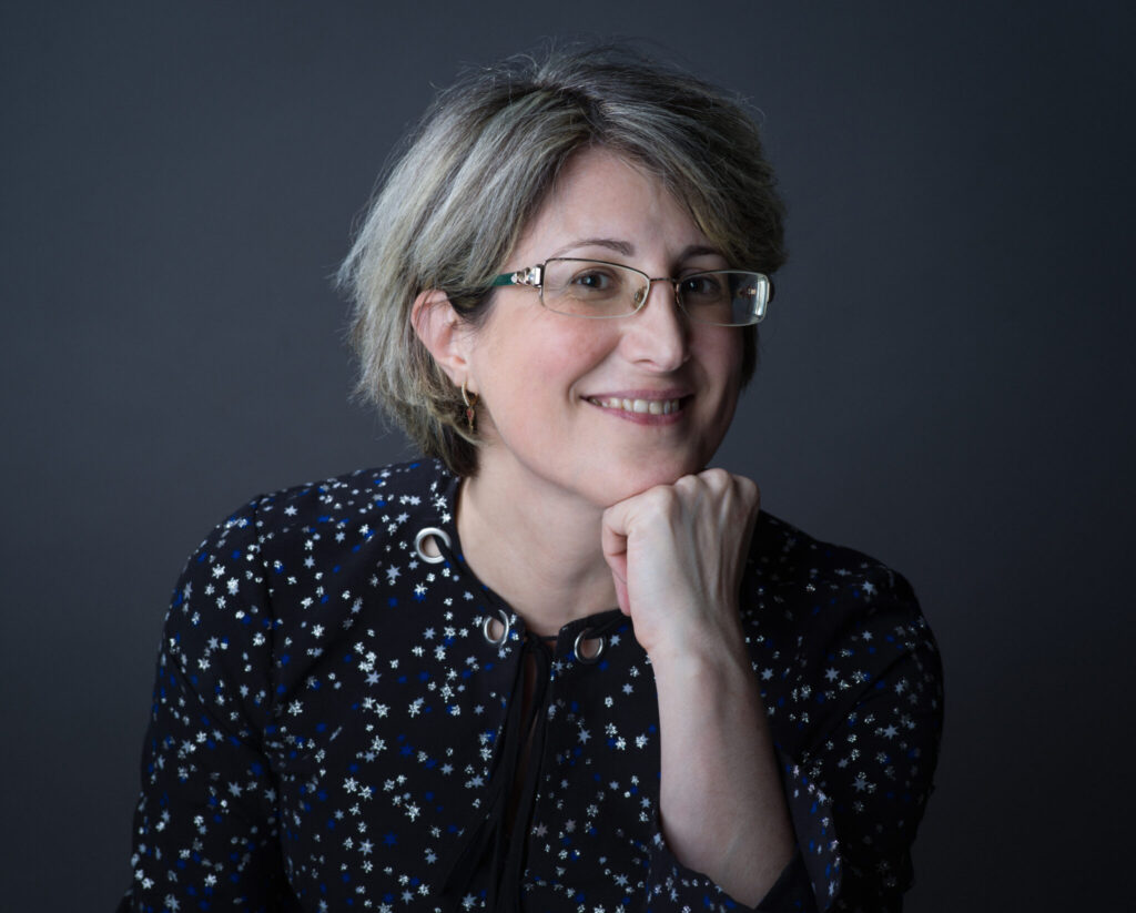 Hana Ajiashvili