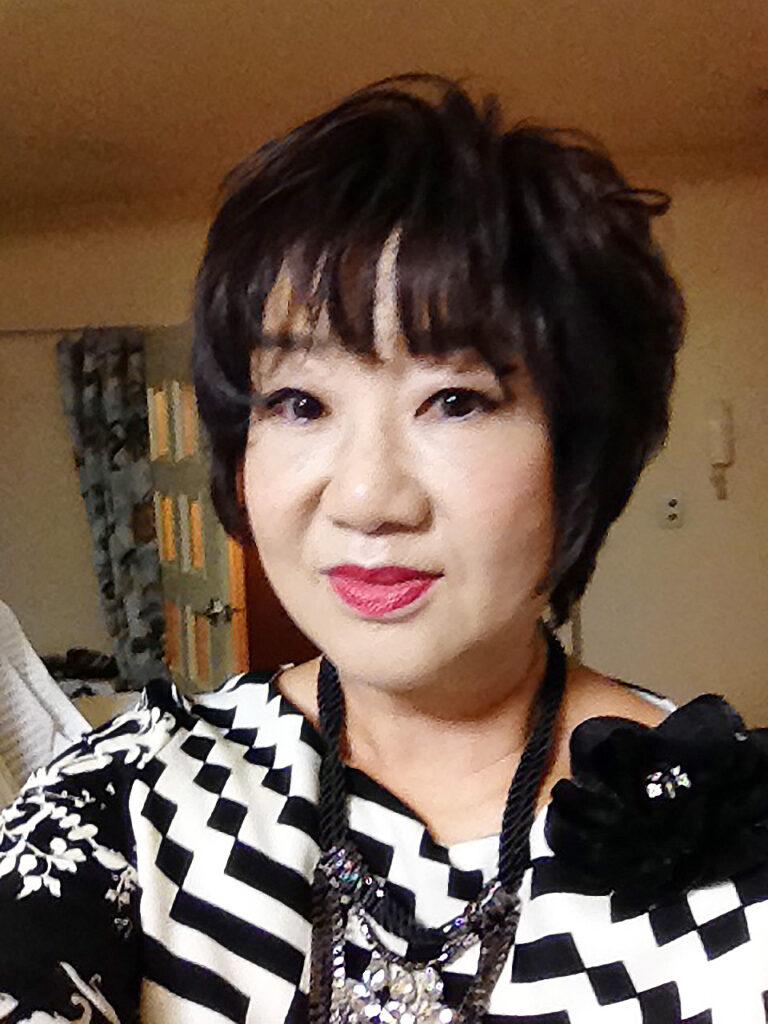Midori Takashima