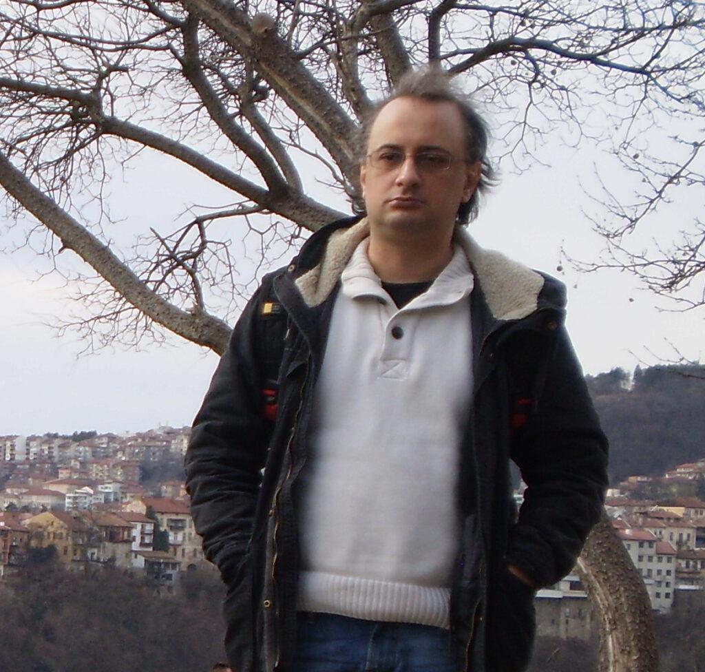 Mihai Măniceanu