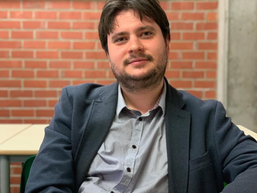 Stefan Hejdrowski