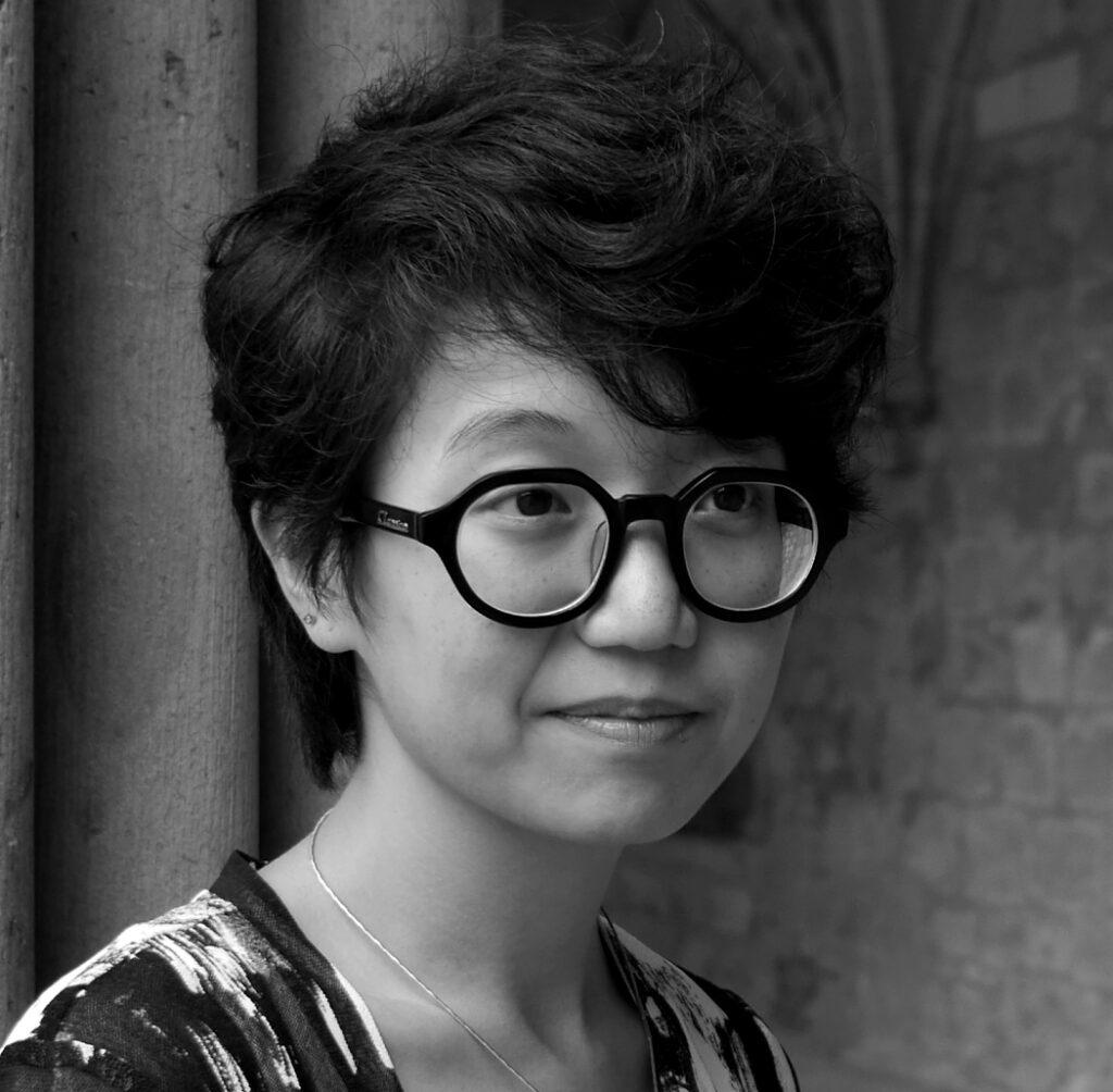 Annie Hui-Hsin Hsieh