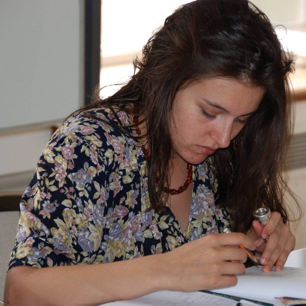 Sheila Sanfeliz