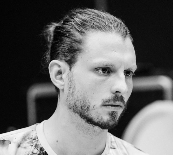 James O'Callaghan (Photo by Anna Van Kooij)