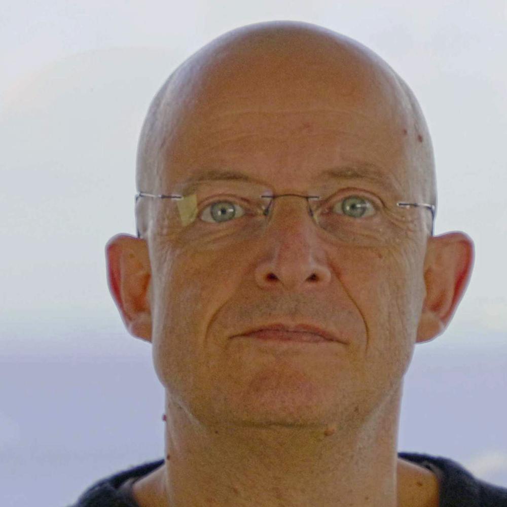Miguel Azguime (photo by Perseu Mandillo)