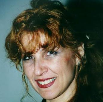 Mihaela Vosganian